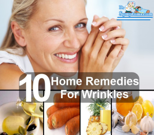 10 Best Ways To Fight Wrinkles