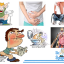 Constipation, Acute and Chronic Constipation, Symptoms, Causes, Treatments