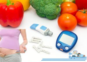 Treatments Of Gestational Diabetes